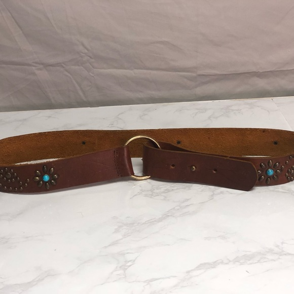 Urban Outfitters Accessories - Bohemian Vintage Belt